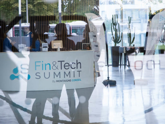 Fin&Tech Summit 2019 de Bordeaux